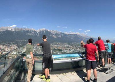 Bergisel Aussicht 3