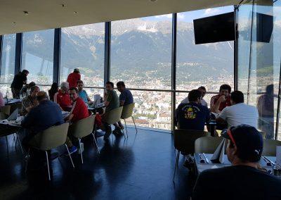 Bergisel Restaurant 2
