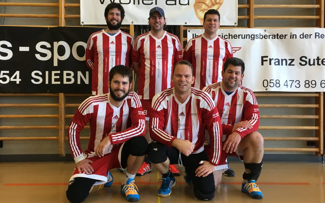 43. Rossberg-Cup
